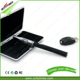 Cigarette du kit de démarrage E de cartouche de pétrole d'Ocitytimes 0.5ml C2 Cbd
