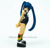 Reizendes Plastic Figure Toy für Collection (CB-PF005-Y)