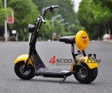 500W電気スクーター2の車輪の電気スクーターのHarleyのスクーター