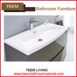 Governo di stanza da bagno di legno, Governi di vanità della stanza da bagno del risparmiatore dello spazio della toletta
