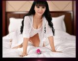 Игрушка секса массажа G-Пятна Dildo Injo для женщин Ij-S10022