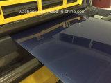 Machine en plastique d'extrudeuse de feuille de valise de PC de Wholle (YX-23P)
