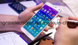 Hot Selling Mobile Phone Note4 5,7 pouces écran