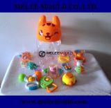 幼児鐘のおもちゃの注入のプラスチック型
