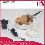 HS08-2AC-Sk пригвождает компрессор Airbrush искусствоа