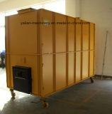 Hot più poco costoso Sale Burner Gas Stove per Wheat Grain