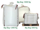 Agricultural Products를 위한 음식 Grade Baffle Bag