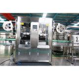 Máquinas de rotulagem de manga de etiquetas de PVC de alta velocidade