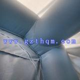 Передвижная автоматическая раздувная будочка брызга/раздувная будочка краски/раздувной европейский шатер