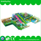 De grote Apparatuur van de Speelplaats van de Kinderen van de Dia Commerciële Gebruikte voor Verkoop (KP141028)