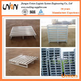 ISO Certificationの倉庫Stackable Storage Steel Metal Pallet