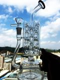 Tolles Baby-Flaschen-Wasser-Glas-Rohr-Qualitäts-Fabrik-Großhandelssystem