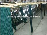 浮遊物アルミニウムミラーシートの/Aluminum明確なミラーのガラス/Vacuumミラー
