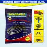 Bobina anti del asesino del mosquito de planta de fibra de la bobina al por mayor del papel