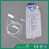 CE/ISO a reconnu le sac alimentant Enteral médical remplaçable, pompe réglée (MT58032511)