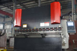 CNC Press Brake 100tons 8+1 Axis CNC Hydraulic Press Brake met Delem Da65