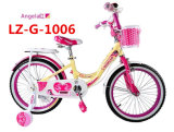Das Princess Bicycle für Children, Popular durch Babys