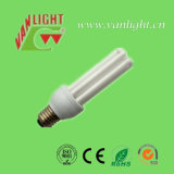 U 모양 시리즈 CFL 램프 형광 (VLC-3UT4-18W)