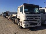 HOWO 트럭 6X4 트랙터 헤드 336HP