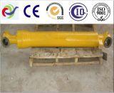 Cilindro industrial hidráulico do curso ajustável