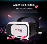 Virtual reality Vr Box 3D Movie/Glasses visuel pour le téléphone mobile