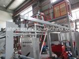 Enige PE van de Laag Film Geblazen Machine voor Brede 600mm (SJ50-600)