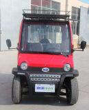 Каретная электрическая миниая сила 3kw 60V 120ah мотора двойных мест автомобиля