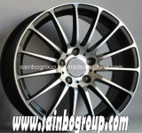 Nouveau Design Car Alloy Wheels 18 Inch 5X114.3 Rims Deep Dish Alloy Wheels