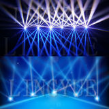 Laver à spot 280W 10r DJ Lumières Moving Head Equipment Disco