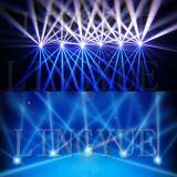 Lavar punto de luz de 280W 10r DJ Luces Cabeza móvil Equipo Disco