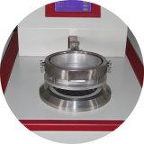 Machine de test de perméabilité à l'air de tissu de Digitals (HZ-8032)