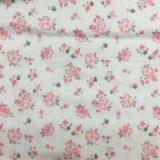 flanela 100%Cotton toda sobre impresso para pijamas ou calças
