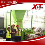 China Xtpack Bailer Machine Manufacturer Widely Applied en Waste Paper Industry