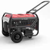 2-5kw Air Cooled Power Portable Gasoline Generator Set con Ce