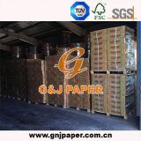 Uncoated высокосортная бумага цвета в листе для печатание