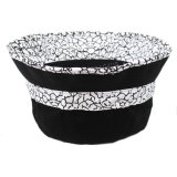 Оптовые шлемы ведра хлопка верхнего качества изготовленный на заказ (A368)