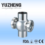 중국에 있는 Yuzheng Straight Sight Glass Manufacturer
