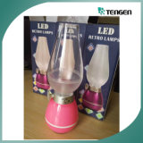 Lâmpada do diodo emissor de luz do USB, lâmpada da economia de energia do diodo emissor de luz