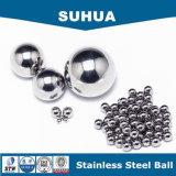 5/16 '' de esfera do metal do aço inoxidável da precisão AISI316