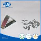 Permanenter magnetischer materieller Neodym-Eisen-Bor-Magnet für Industrie