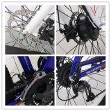 市場の最もよく評価された電気バイク電気MTBの自転車