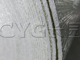 Isolation ignifuge r3fléchissante de mousse de XPE, matériau d'isolation thermique en aluminium