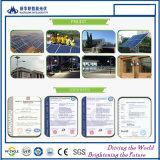 Konkurrenzfähiger Preis-kristallene Sonnenkollektor-monobaugruppee mit Qualität