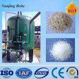 Filtro de arena del cuarzo para el tratamiento de aguas