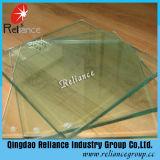 el vidrio Tempered de 6mm/8m m/endurece la gafa de seguridad del vidrio/