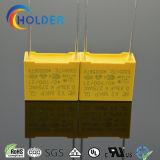 Condensador de la seguridad del rectángulo (X2 334K/275V) MKP