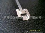 Serre-câble réutilisable d'acier inoxydable