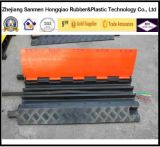 3 протектора провода случая канала крытых