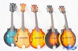 Аппаратура Maw007 оптового Mandolin высокого качества твердого музыкальная