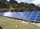 Система панели солнечных батарей для домашней пользы